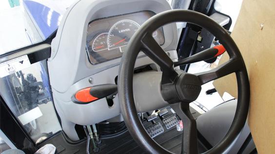 Lovol Traktor M504 Lenkrad