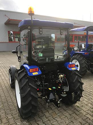 Lovol Traktor M354 Kabine
