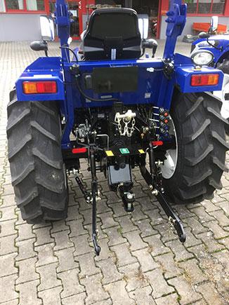 Lovol Traktor M354 Bügel