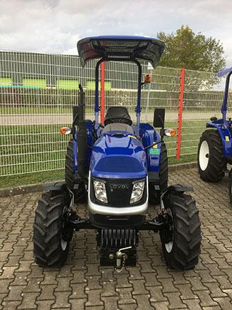 Lovol Traktor M254 Bügel
